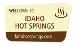 Guide to Idaho Hot Springs