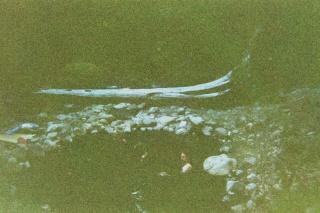 Idaho Hot Springs: Oregon: Wall Creek Warm Springs (Meditation Pool)